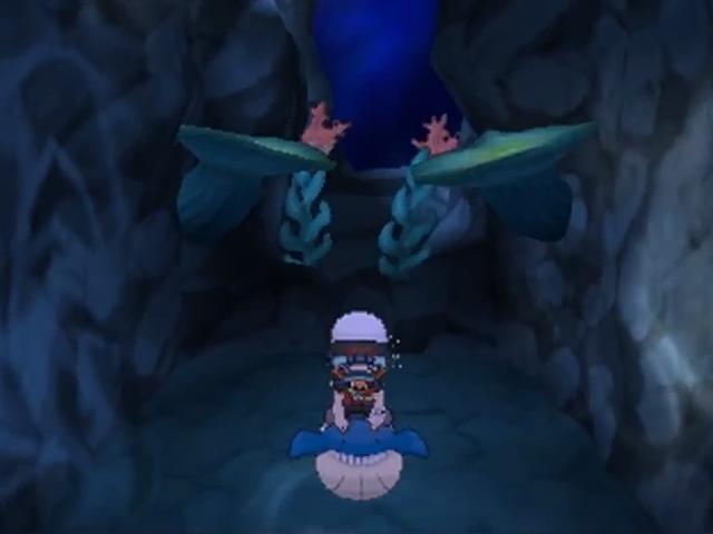 Trailer Pokémon Rubis Omega / Saphir Alpha