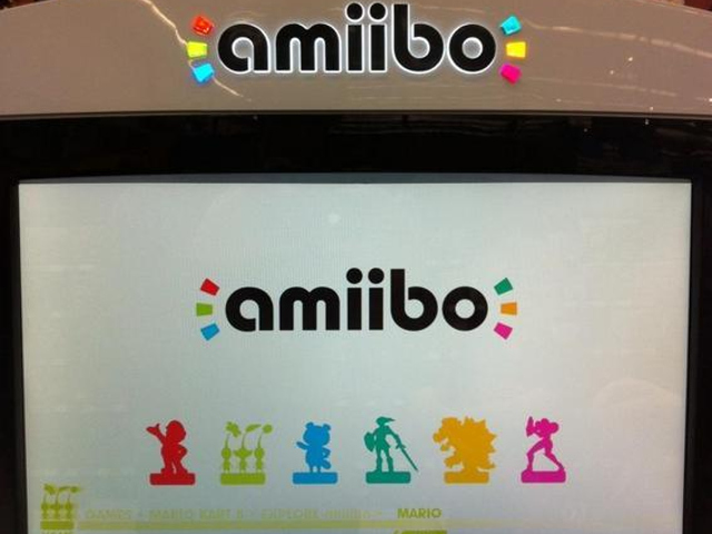 Nintendo Amiibo : Bowser, Pikmin et Tom Nook dans la collection ?