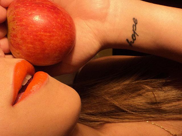 Chiffres Apple