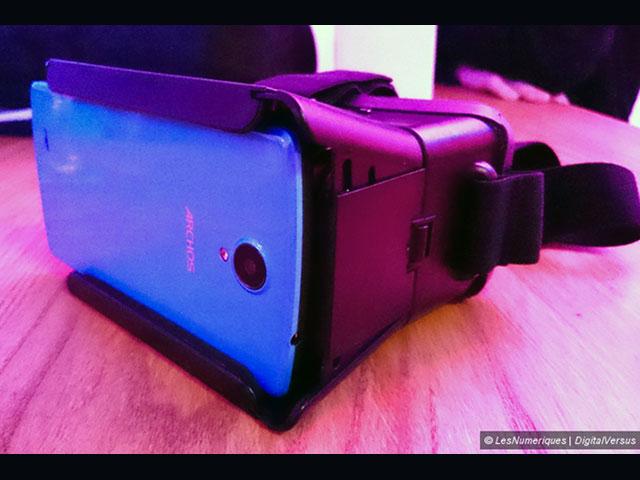 Archos VR
