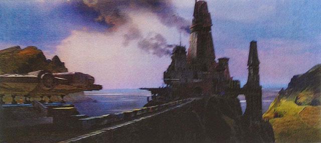 Artworks Star Wars Episode VII : image 10
