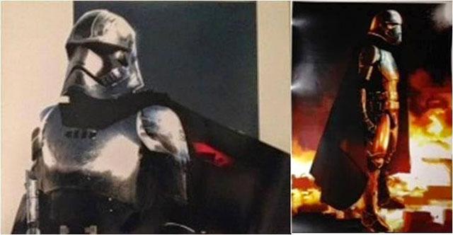 Artworks Star Wars Episode VII : image 14