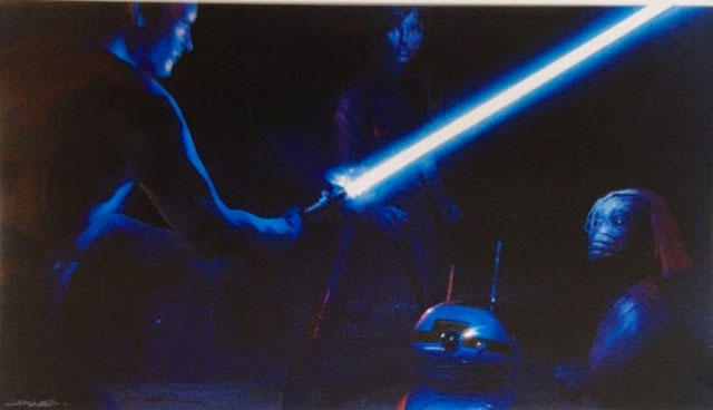 Artworks Star Wars Episode VII : image 15