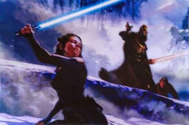 Artworks Star Wars Episode VII : image 16