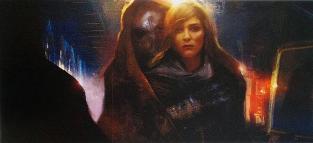 Artworks Star Wars Episode VII : image 3