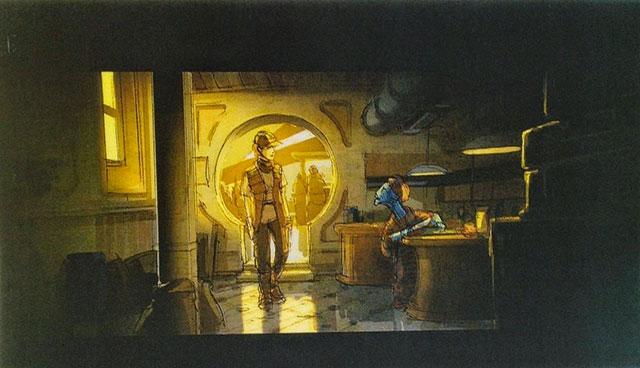 Artworks Star Wars Episode VII : image 6