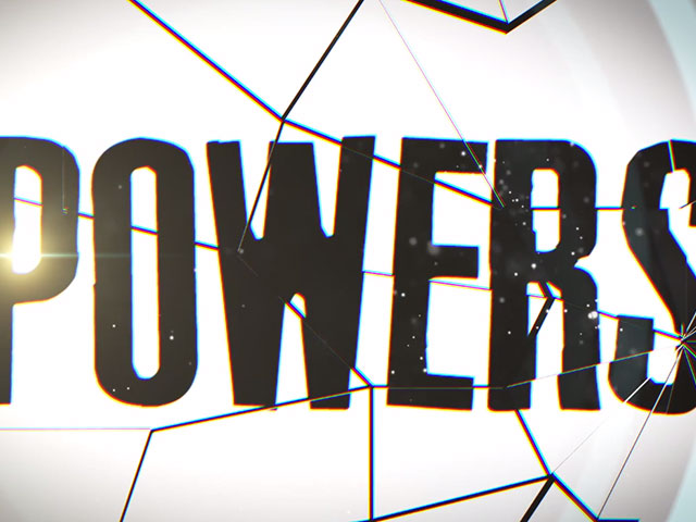 Bande annonce Powers