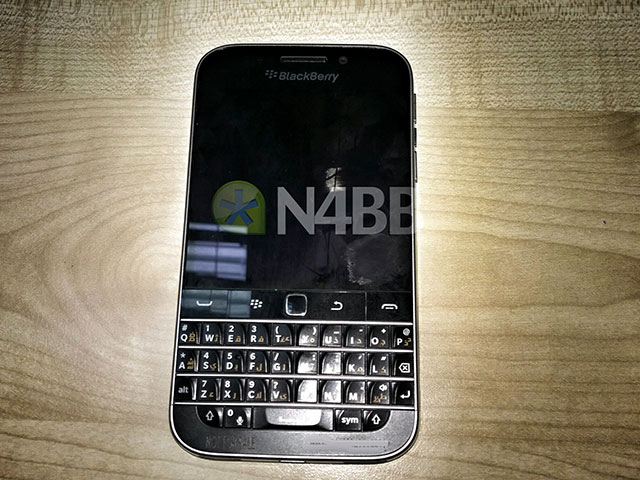 BlackBerry Classic : photo 1