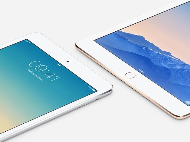 #BendGate iPad Air 2