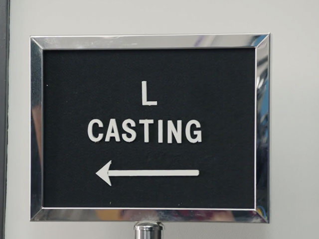 Casting Android L