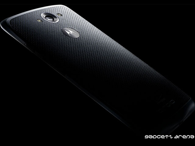 Rendu Motorola Droid Turbo 1