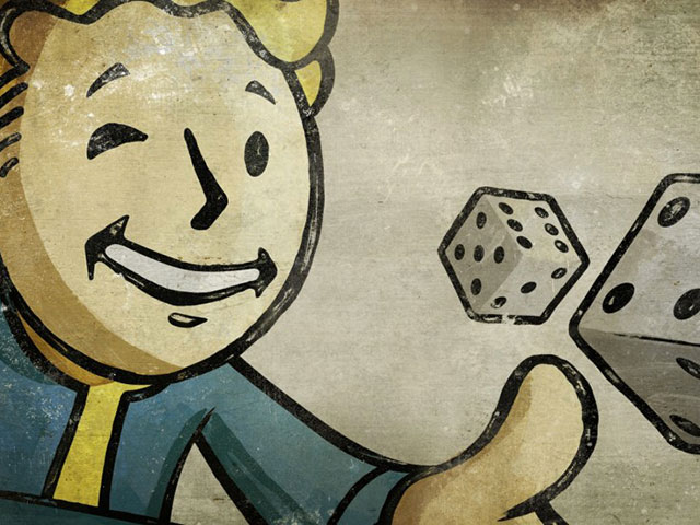 Fallout sur Android