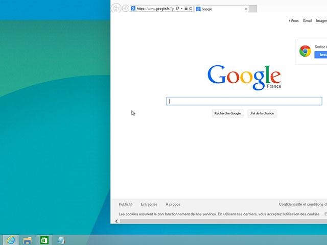 Fenêtres Windows 10 : image 3
