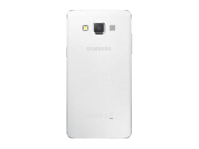 Samsung Galaxy A5 : rendu 3
