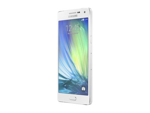Samsung Galaxy A5 : rendu 4
