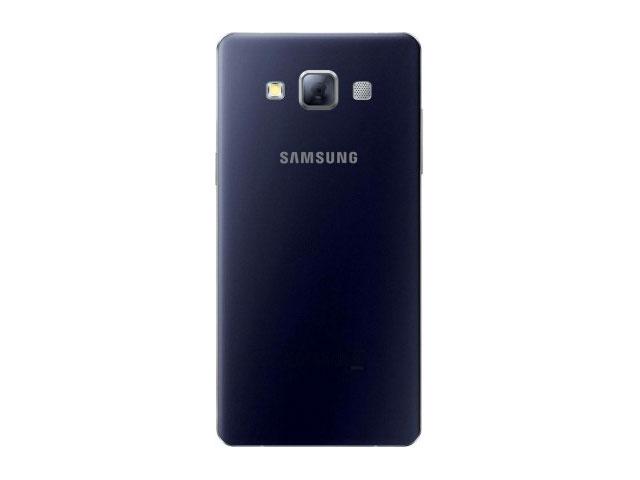 Samsung Galaxy A5 : rendu 7