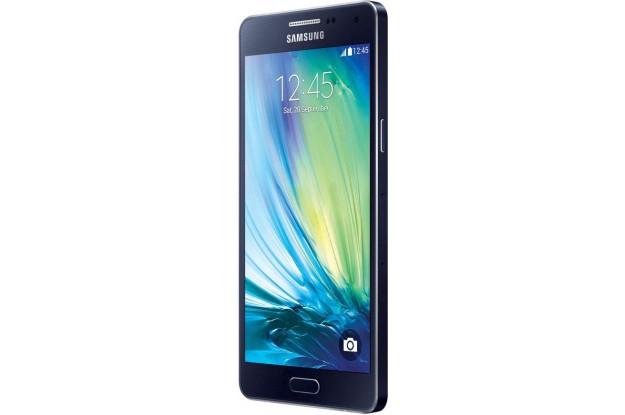 Samsung Galaxy A5 : rendu 8