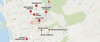Google Maps sur un site tiers