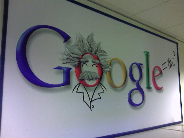 Google[x]