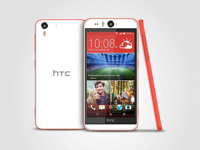 HTC Desire Eye : photo 1