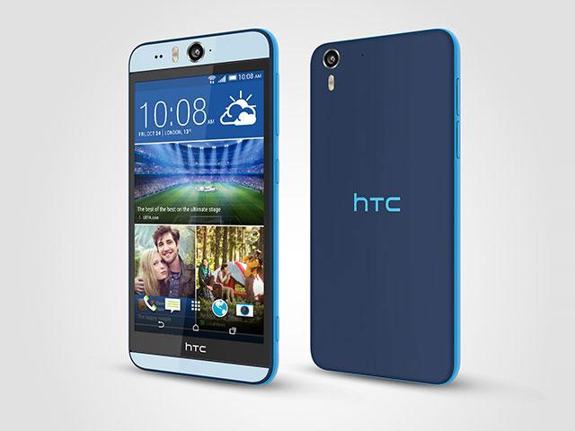 HTC Desire Eye : photo 3