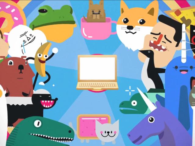 Le HTML5 sauve des chatons