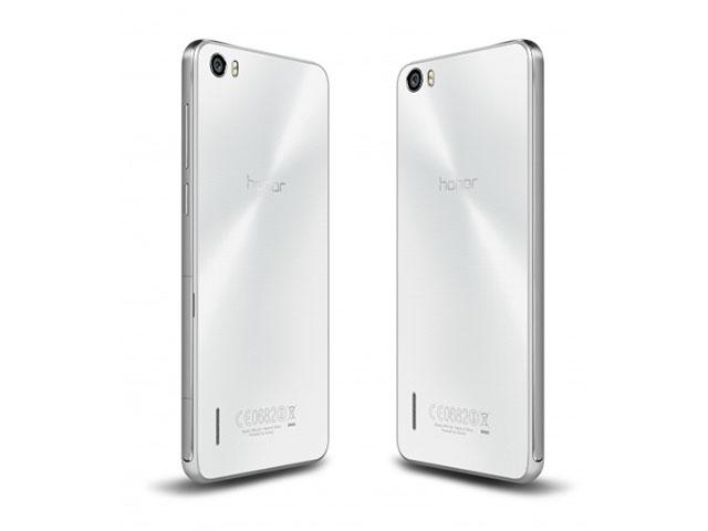 Huawei Honor 6 : image 3