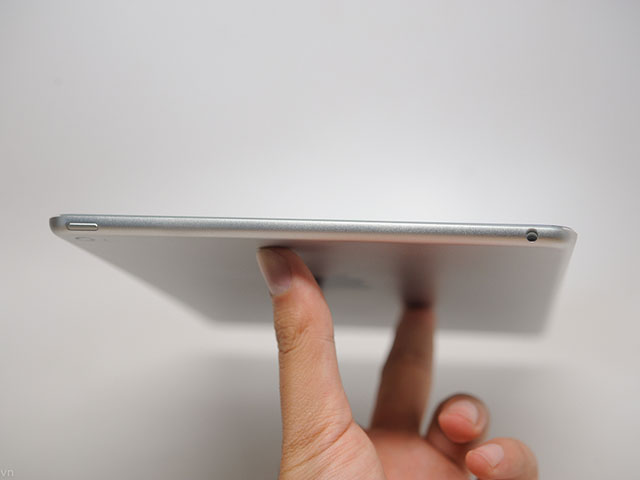 iPAd Air 2 : image 4