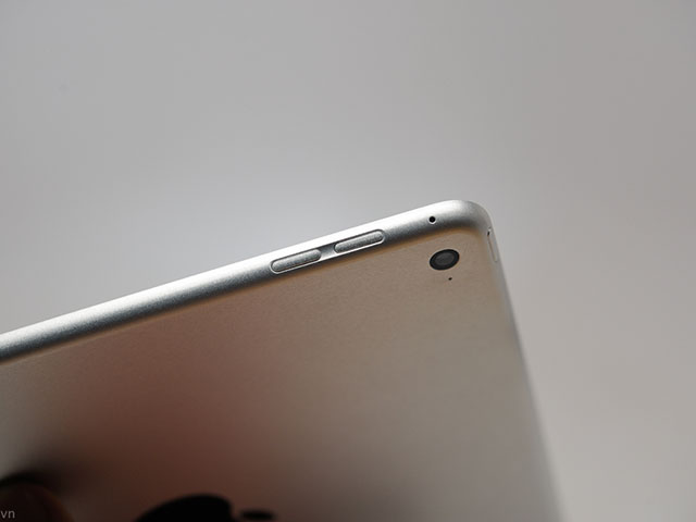 iPAd Air 2 : image 8