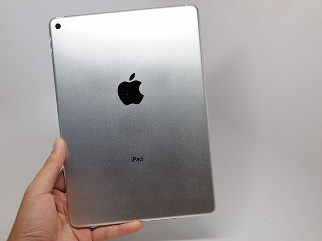 iPAd Air 2 : image 9
