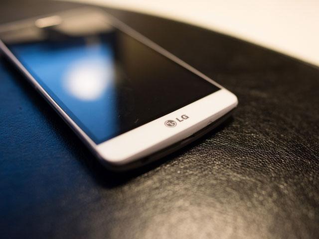 LG G3S : photo 1