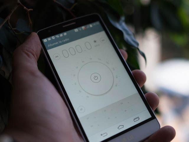 LG G3s : photo 11