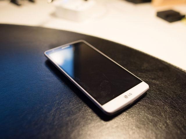 LG G3S : photo 2