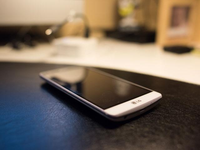 LG G3S : photo 3