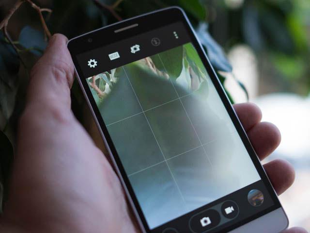 LG G3s : photo 6