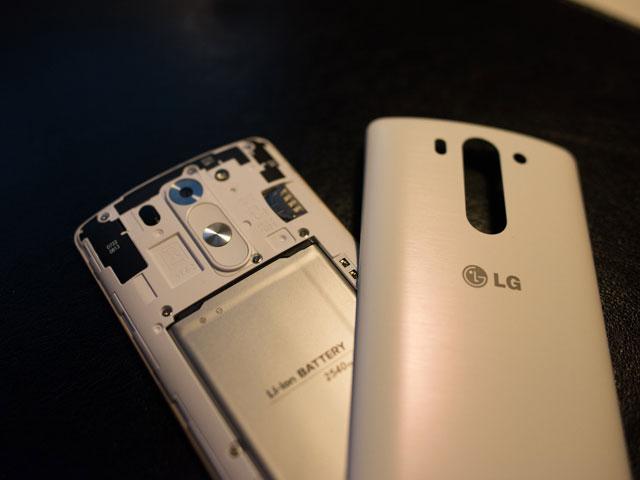 LG G3S : photo 7