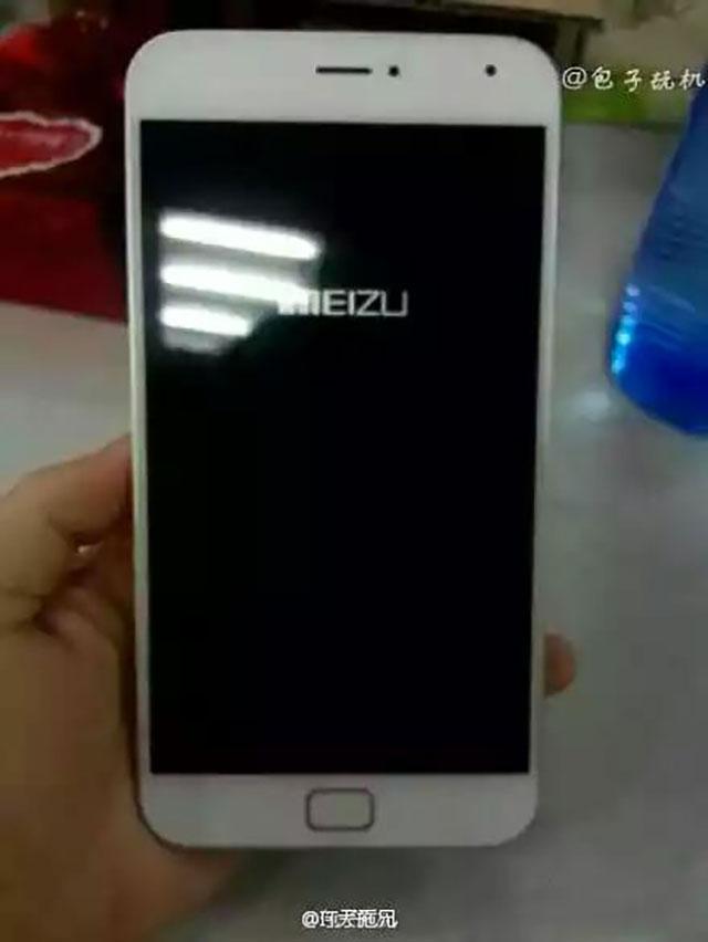 Meizu MX4 Pro Façade : image 2