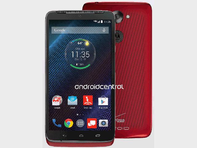 Motorola Droid Turbo : image 1