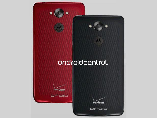 Motorola Droid Turbo : image 2