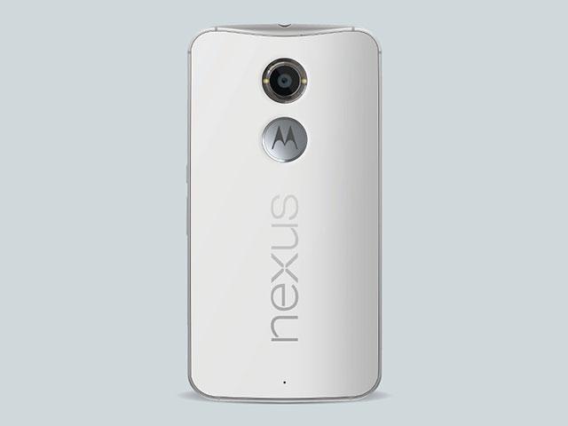 Rendu Nexus 6 1