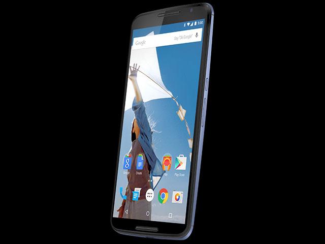 Rendu Nexus 6