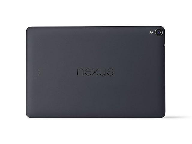 Pré-commander Nexus 9