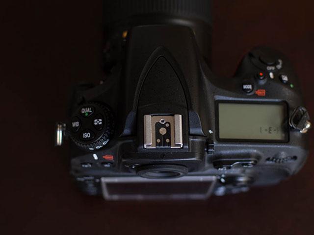 Nikon D810 : photo 10
