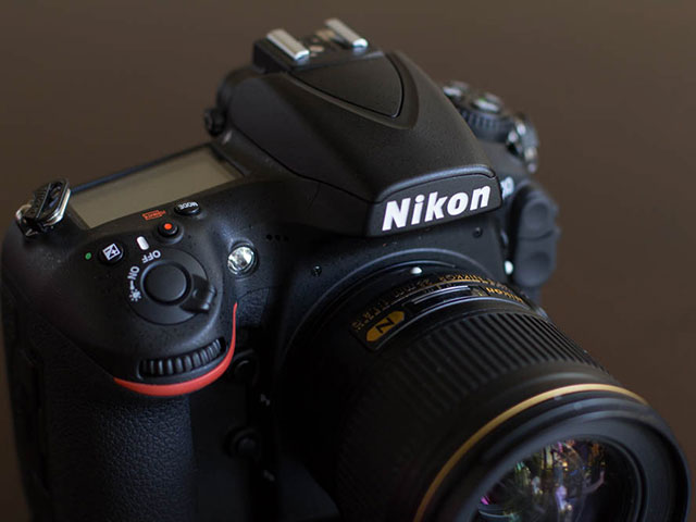 Nikon D810 : photo 2