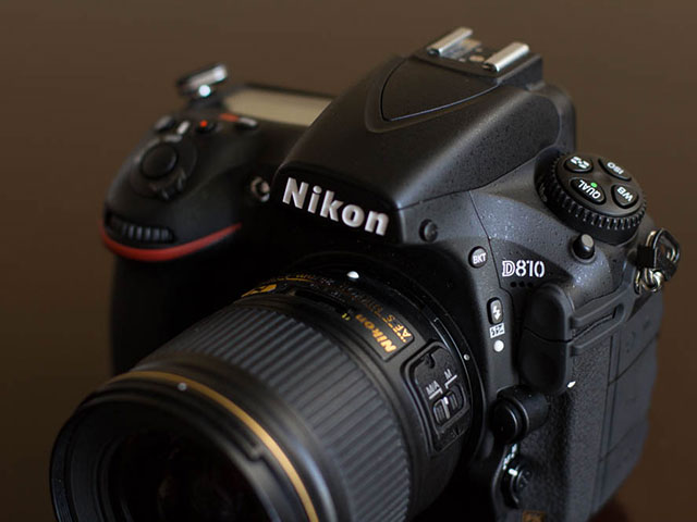 Nikon D810 : photo 3