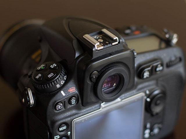 Nikon D810 : photo 4