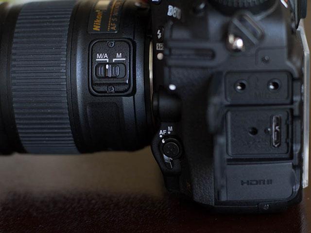 Nikon D810 : photo 7