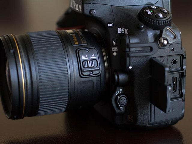 Nikon D810 : photo 8