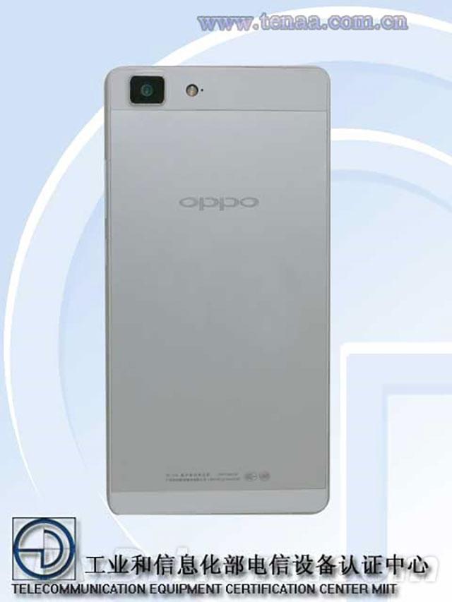 Oppo R5 : image 2