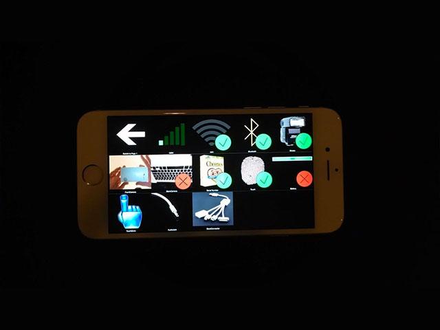 Proto iPhone 6 : image 1
